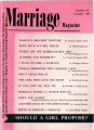Marriage Magazine