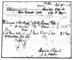 Bill of Sale, Massillon Paper Mill (OEC_13)