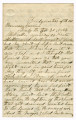 Letter 1864 July 30, Monocacy Junction, Maryland to Marie Caroline McCollam, Uhrichsville, Ohio