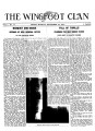 The Wingfoot Clan (Akron edition), Vol. 1, No. 14 (December 16, 1912)