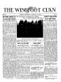 The Wingfoot Clan (Akron edition), Vol. 3, No. 2 (January 10, 1914)