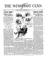 The Wingfoot Clan (Akron edition), Vol. 5, No. 52 (December 30 , 1916)