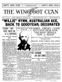 The Wingfoot Clan (Akron edition), Vol. 7 No. 112  (January 1, 1919)