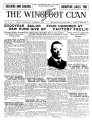 The Wingfoot Clan (Akron edition), Vol. 8 No. 2  (January 8, 1919)