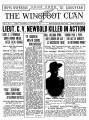 The Wingfoot Clan (Akron edition), Vol. 8 No. 4  (January 15, 1919)