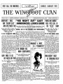 The Wingfoot Clan (Akron edition), Vol. 8 No. 5  (January 18, 1919)