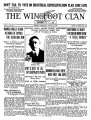 The Wingfoot Clan (Akron edition), Vol. 8 No. 53  (June 12, 1919)