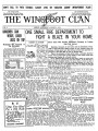 The Wingfoot Clan (Akron edition), Vol. 8 No. 77  (August 9, 1919)