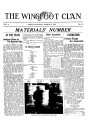 The Wingfoot Clan (Akron edition), Vol. 4, No. 10 (March 6, 1915)