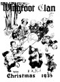 The Wingfoot Clan (Akron edition), Vol. 24, Christmas (December 23, 1935)