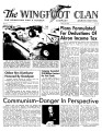The Wingfoot Clan (Akron edition), Vol. 51, No. 50 (December 13, 1962)